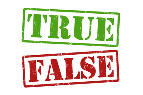 True Or False About Heating And Cooling A1 Air