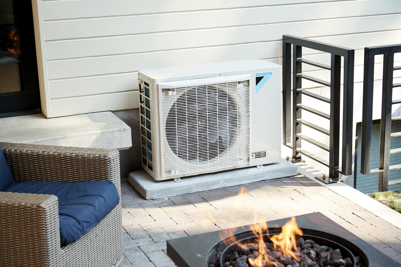 Daikin Fit The Quietest Slimmest Amp Most Efficient Air